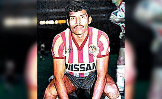 """""""Maromero"""" Hernández; nombre imborrable en el futbol"""