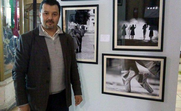 Jorge Rivera celebra 20 años de fotografías