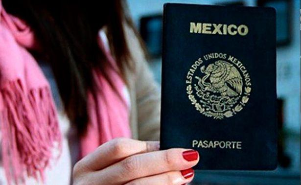 Aumenta el costo de pasaportes en Zacatecas