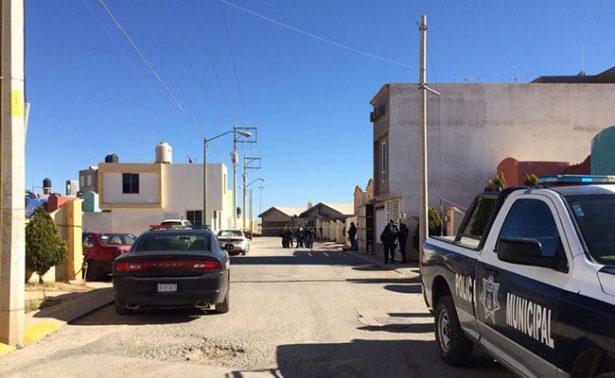 Ejecutan a Comandante de la PEP en Guadalupe