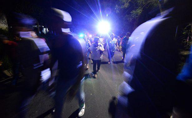 2017, el año de los secuestros en Zacatecas