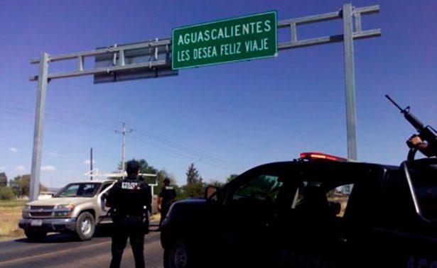 Luego de asesinato de comandante de la PEP Aguascalientes se blindó