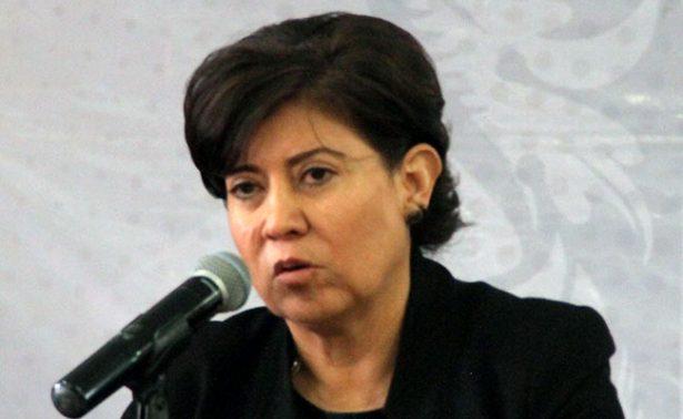 Que alcaldesa de Zacatecas no dejará deudas