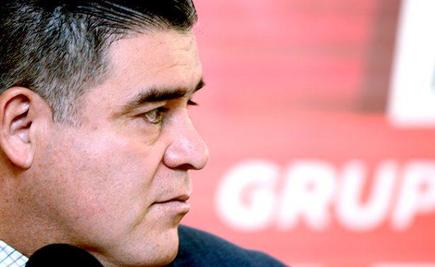 Alardea Camberos que Zacatecas va en el camino correcto en seguridad
