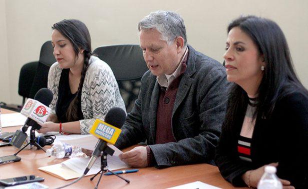 Arrepentidos… regidores opositores de aprobar reajuste del predial en la capital zacatecana