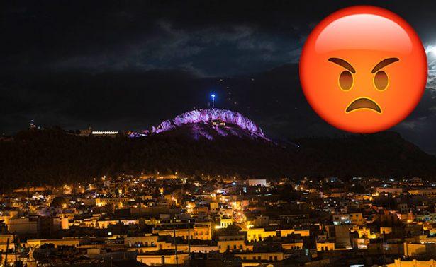 Zacatecas entre los lugares donde se usaron más emojis negativos