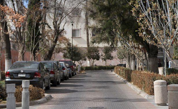 Zacatecas registra temperaturas de menos siete grados