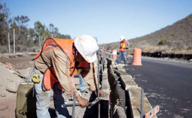 Preparan obras de la carretera Coahuila a Zacatecas