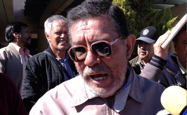 Pensionados y jubilados del Issstezac exigen Fondo de Vivienda