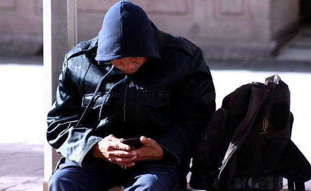 Prevén frío de hasta menos ocho grados en Zacatecas