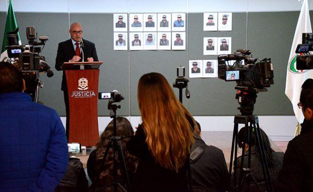 Caen 5 policías por secuestro de empresario en Zacatecas