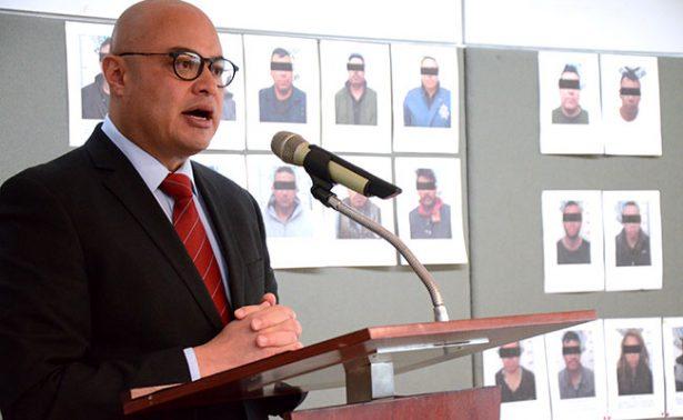 Detienen a banda de secuestradores en Zacatecas; 5 eran policías