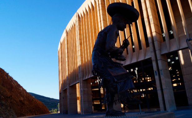 Centro cultural Toma de Zacatecas sería operado por empresa privada