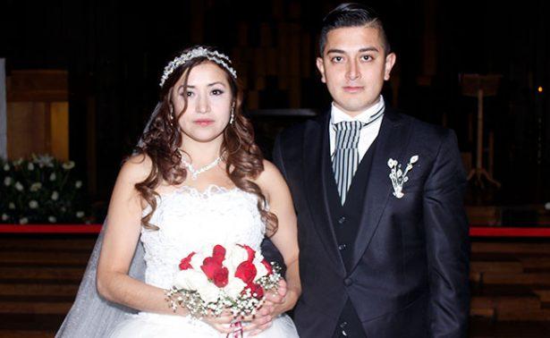Margarita y Toni, una nueva y bonita familia