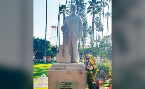 Homenajearon al compositor juchipilense Catarino Lara