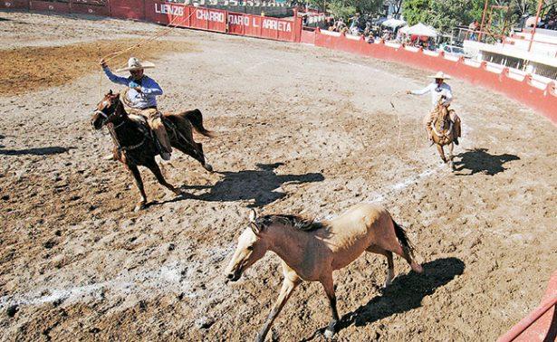 Hacienda de Guadalupe se llevó el campeonato charro