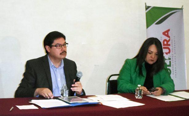 Habrá 190 mdp para cultura en Zacatecas