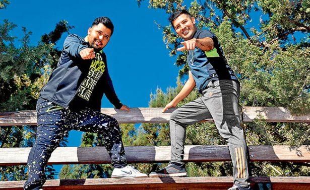 Remix Latino, ejercitando a los fresnillenses
