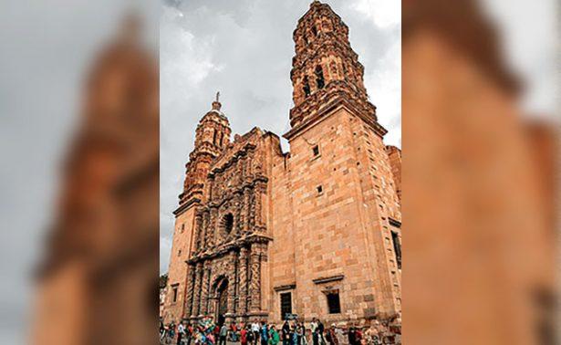 Oonai Félix comparte su foto con El Sol de Zacatecas