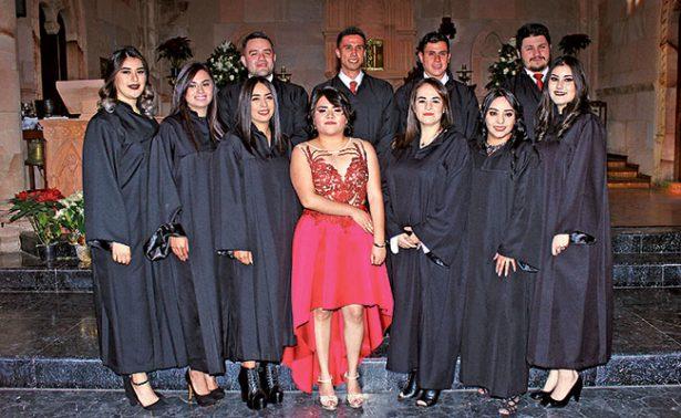 Zacatecas tiene nuevos profesionistas