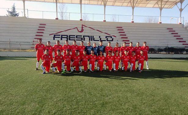 Mineros Fresnillo empató 1-1 frente a Atlético Leones