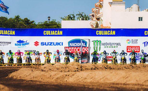 Cuarto lugar para Zacatecas en motocross