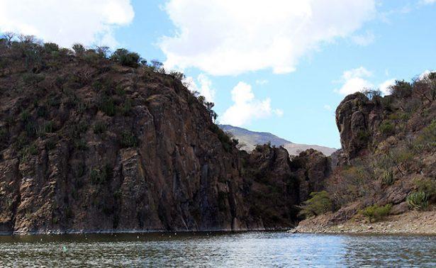 Buscan activar el turismo en la presa El Chique