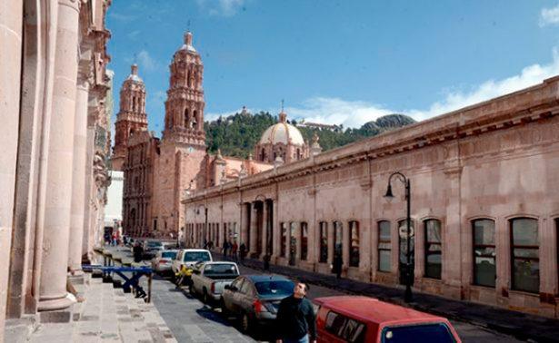 Zacatecas a los Juegos Deportivos AIPS América
