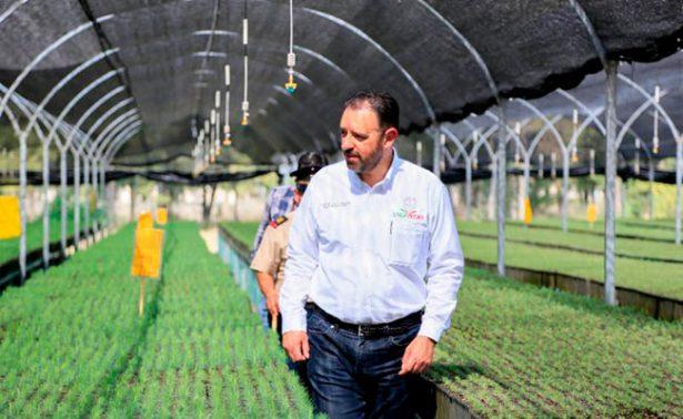 Gobernador de Zacatecas deberá tomar reposo de cuatro a cinco días