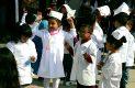 Al no vacunarse resurgirían enfermedades erradicadas