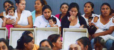 """Llegan a Prospera seis mil """"nuevas"""" familias zacatecanas"""