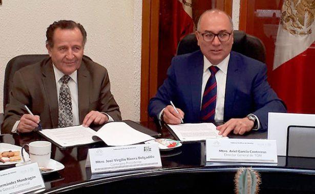 Imprimirán más de dos millones de boletas electorales para Zacatecas