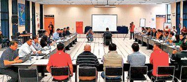 CONADE y Zacatecas trabajan para tener mejores deportistas