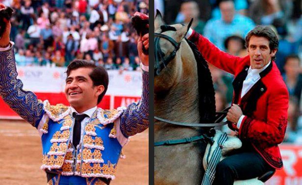 Joselito Adame y Hermoso de Mendoza lidiarán en Zacatecas