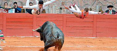 Pinos recibirá a los recortadores españoles