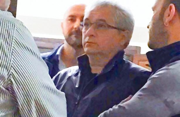 Italia acepta extraditar a Tomás Yarrington; impugnará decisión