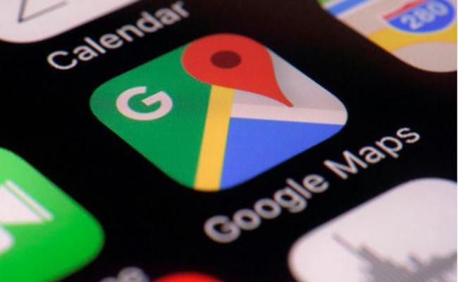 Ahora podrás saber donde está tu pareja gracias a Google Maps