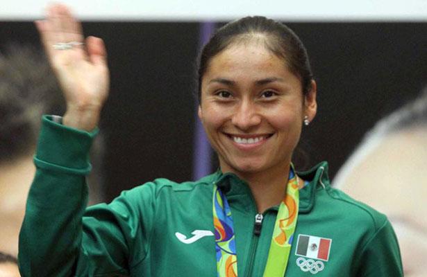 Marchista mexicana Lupita González, reina del continente