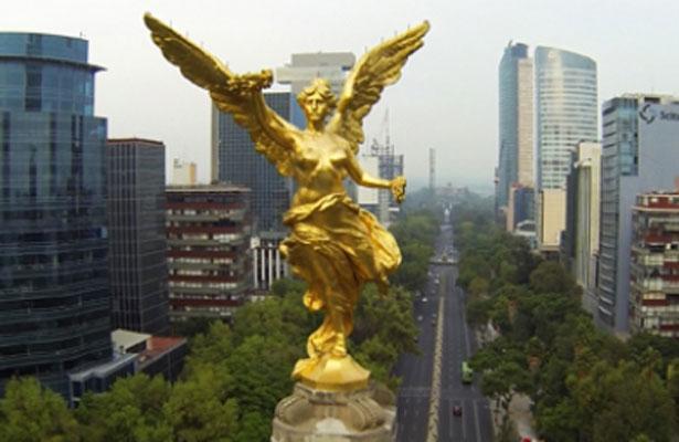 CDMX, de las ciudades más seguras del mundo, dice Naciones Unidas
