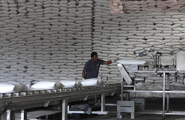 Dialogan México y EU por azúcar
