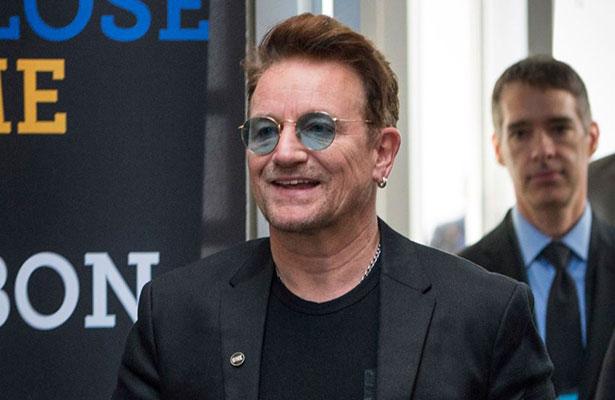 Curiosidades sobre la vida de Bono, próximo a cumplir 57