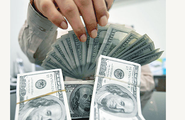 México, referente en sistema de pagos a nivel regional