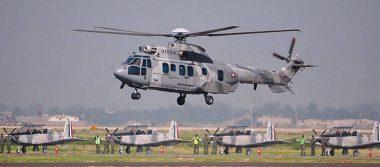 Santa Lucía y AICM son incompatibles: ingenieros militares