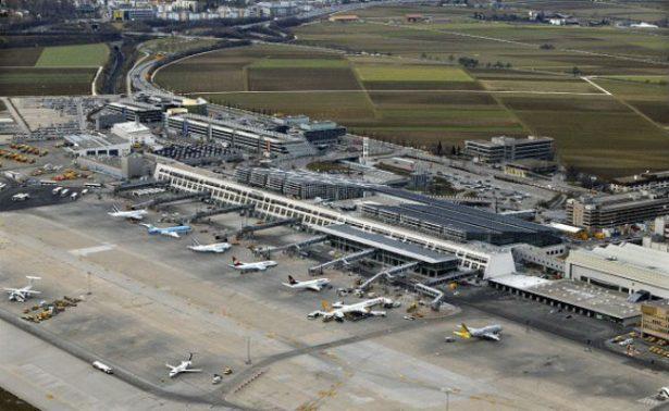 Por falsa amenaza de bomba, suspenden vuelos en aeropuerto de Alemania