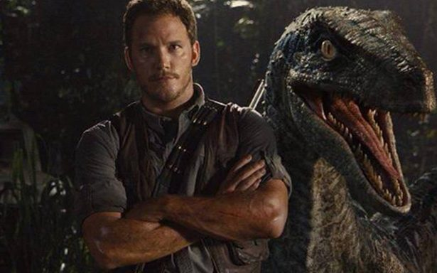 """Jurassic World: Fallen Kingdom"" devora la taquilla en su estreno en EU"