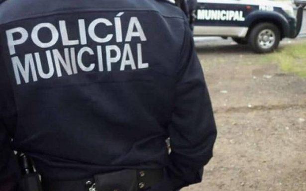 Sanos y a salvo localizan a los seis policías de Jalostotitlán