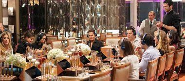 Famoso whisky lleva a cabo exclusivas cenas en los mejores restaurantes de la CDMX y Guadalajara