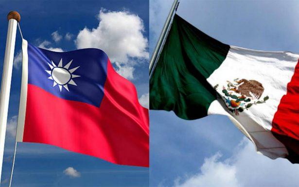 Ingreso de Taiwán a tratado transpacífico sumaría inversiones en México