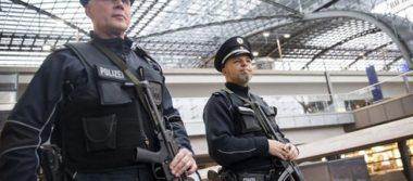 Alerta de bomba obliga a evacuar cines y centro comercial en Luxemburgo
