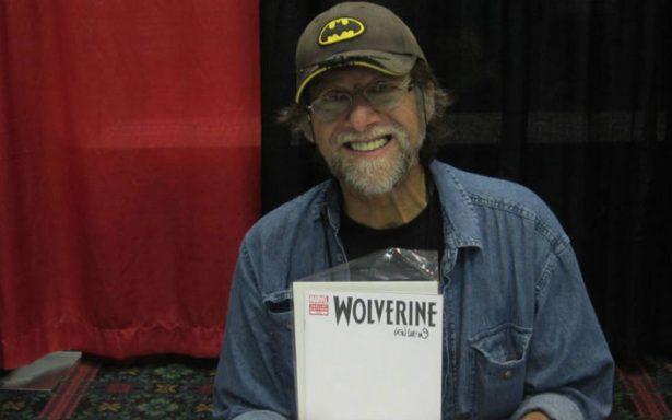 "Muere el padre de ""Wolverine"", Len Wein"